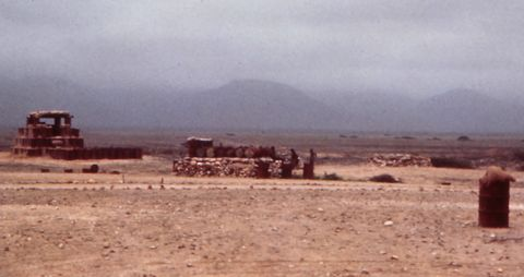 Ecoregion, Landscape, Plain, Wadi, Steppe, History, Soil,
