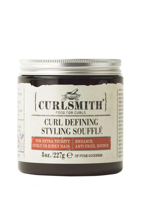 Curlsmith Curl Defining Styling Soufflé