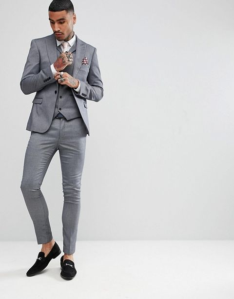 8ec0cade5b52e Marcas de trajes de hombre baratos que aún no controlas