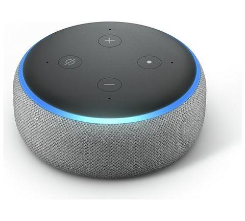 New Amazon Echo Dot black friday