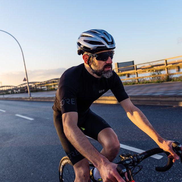 abus, stormchaser, fietshelm, helm, veiligheid, bicycling