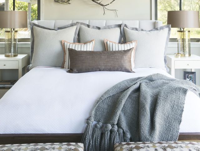 The Best Luxury Sheets For Perfect Night S Sleep