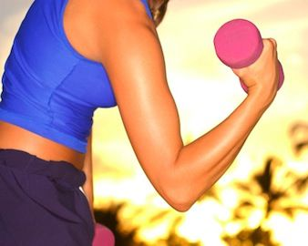 7 Workouts For Hot Arms