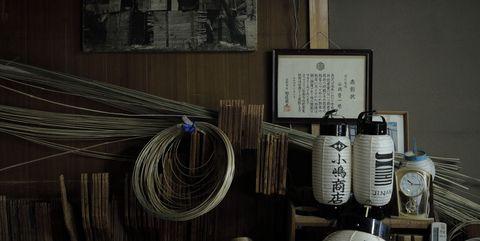 「京提灯」小嶋商店