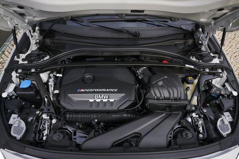 Vehicle, Engine, Car, Auto part, Personal luxury car, Mid-size car,
