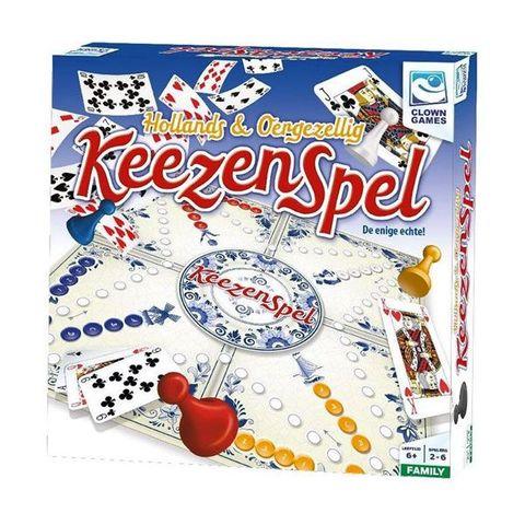 bordspel 2020