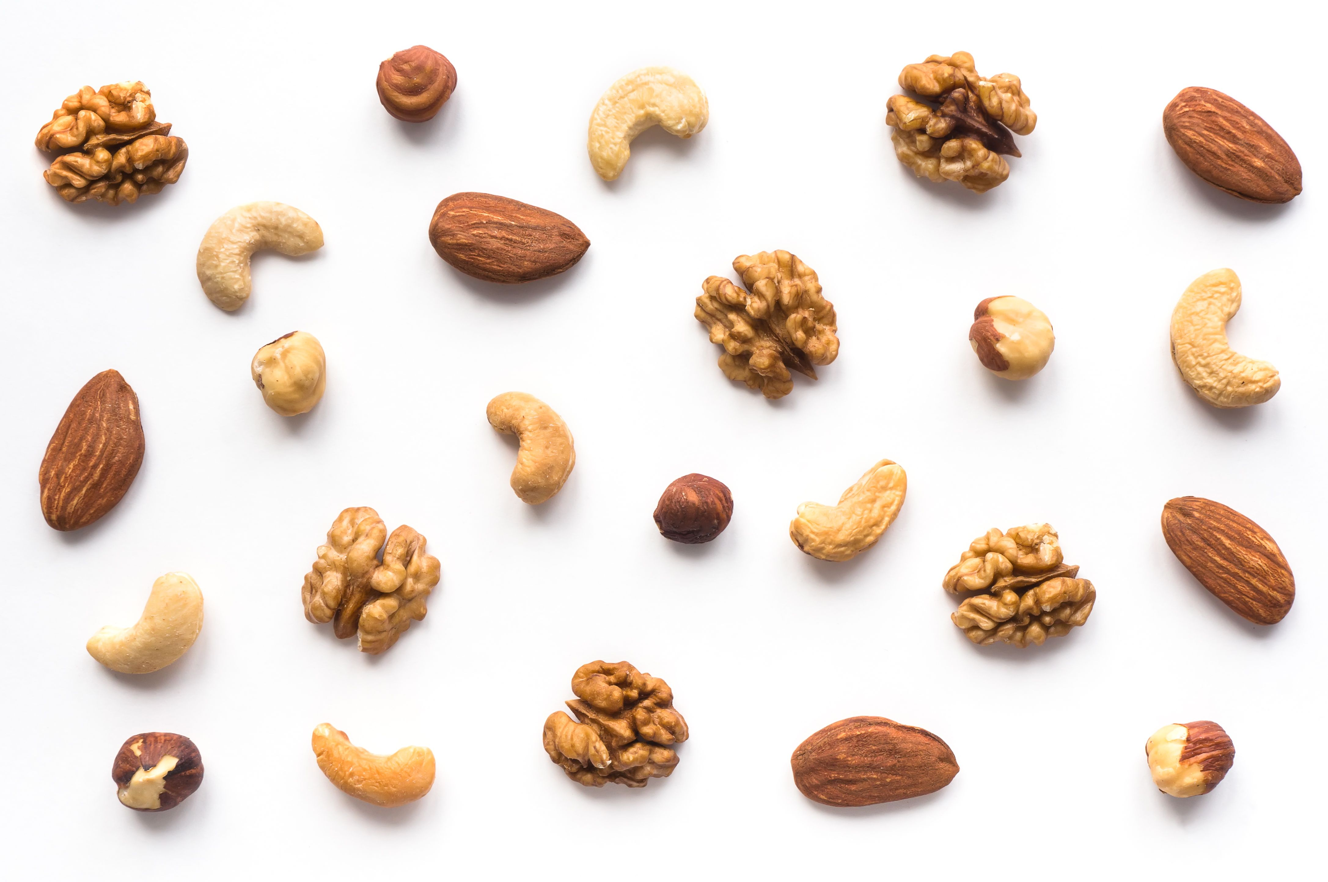 These Are The 5 Healthiest Nuts You Can Eat