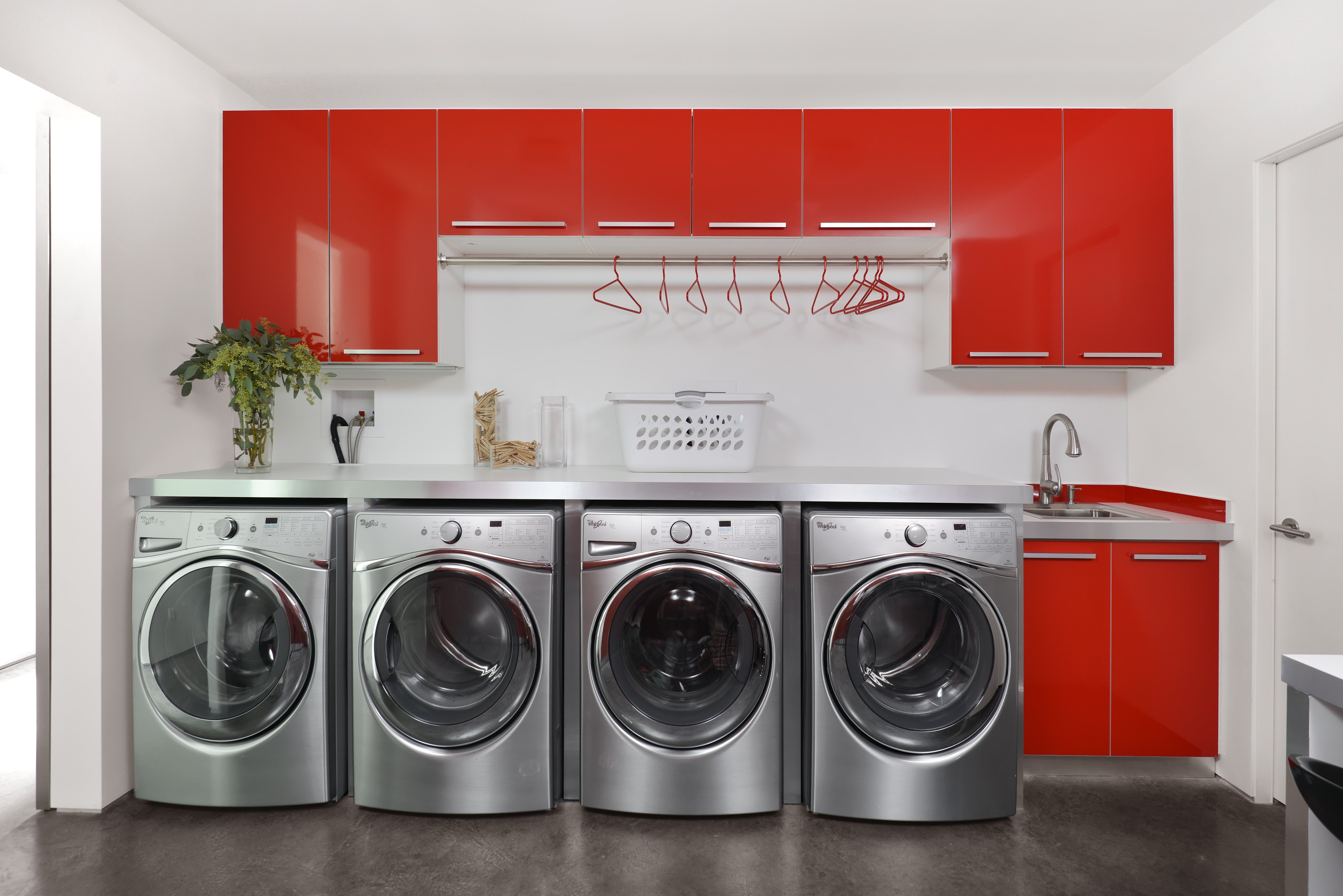 25 Best Laundry Rooms - Lovely & Functional Laundry Room Ideas