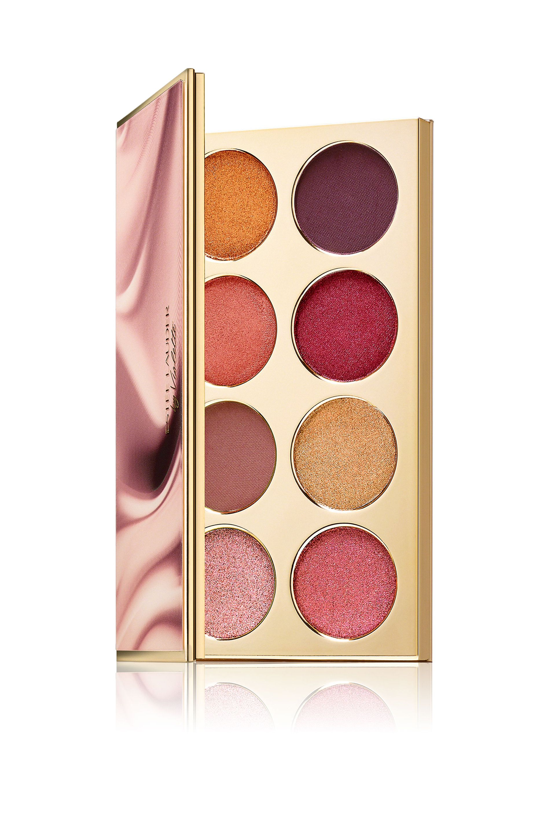 Best eyeshadow palette for brown eyes 2020