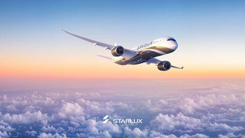 星宇航空推「搭機體驗」!張國煒親駕、3小時航程俯瞰台灣之美、米其林星級飛機餐⋯5大亮點一次看
