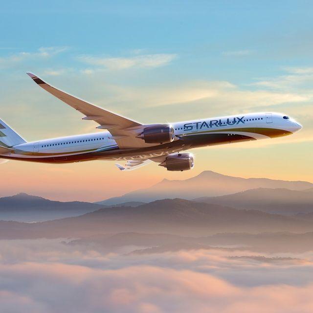 華航、星宇推「七夕專機」開賣!最浪漫的類出國體驗,在高空上鳥瞰台灣美景渡過情人節