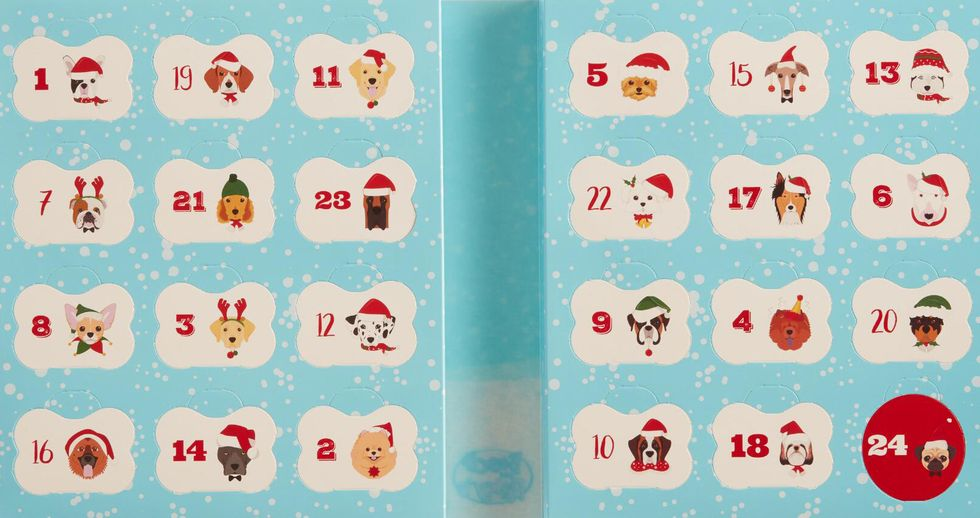 These Cool Advent Calendars Make the Countdown to Christmas Extra Exciting