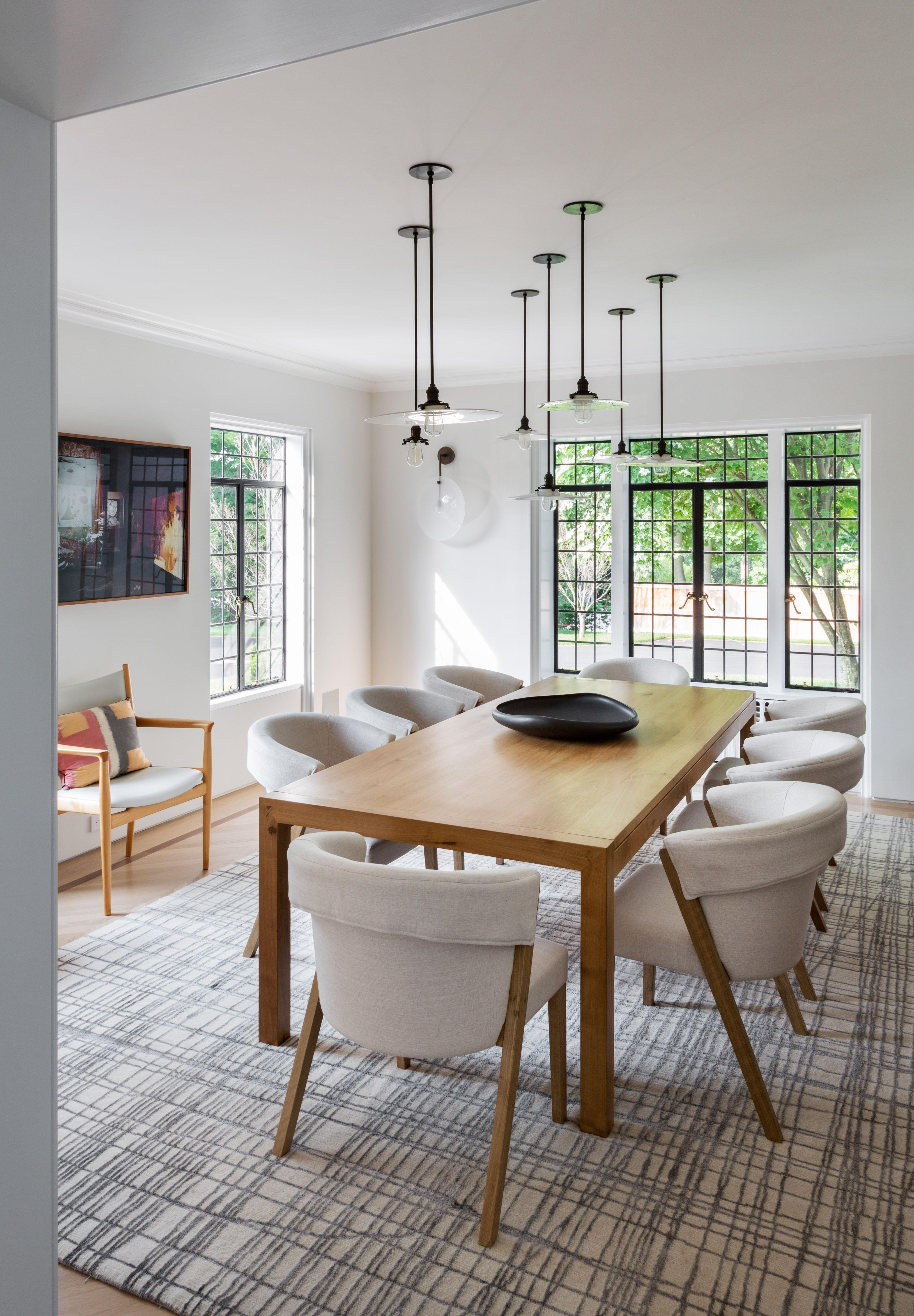 Minimalist Dining Rooms That Are Far, Minimalist Dining Room Table