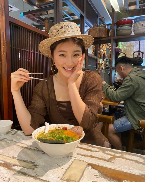 grace 陳泱瑾 瘦身飲食
