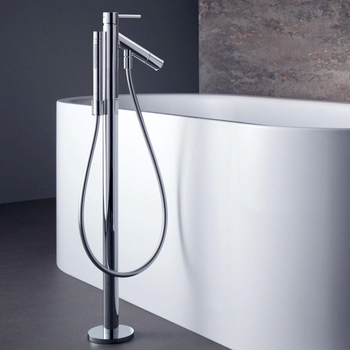 Rubinetteria Vasca Da Bagno Freestanding : Vasche da bagno al centro della stanza orsolini