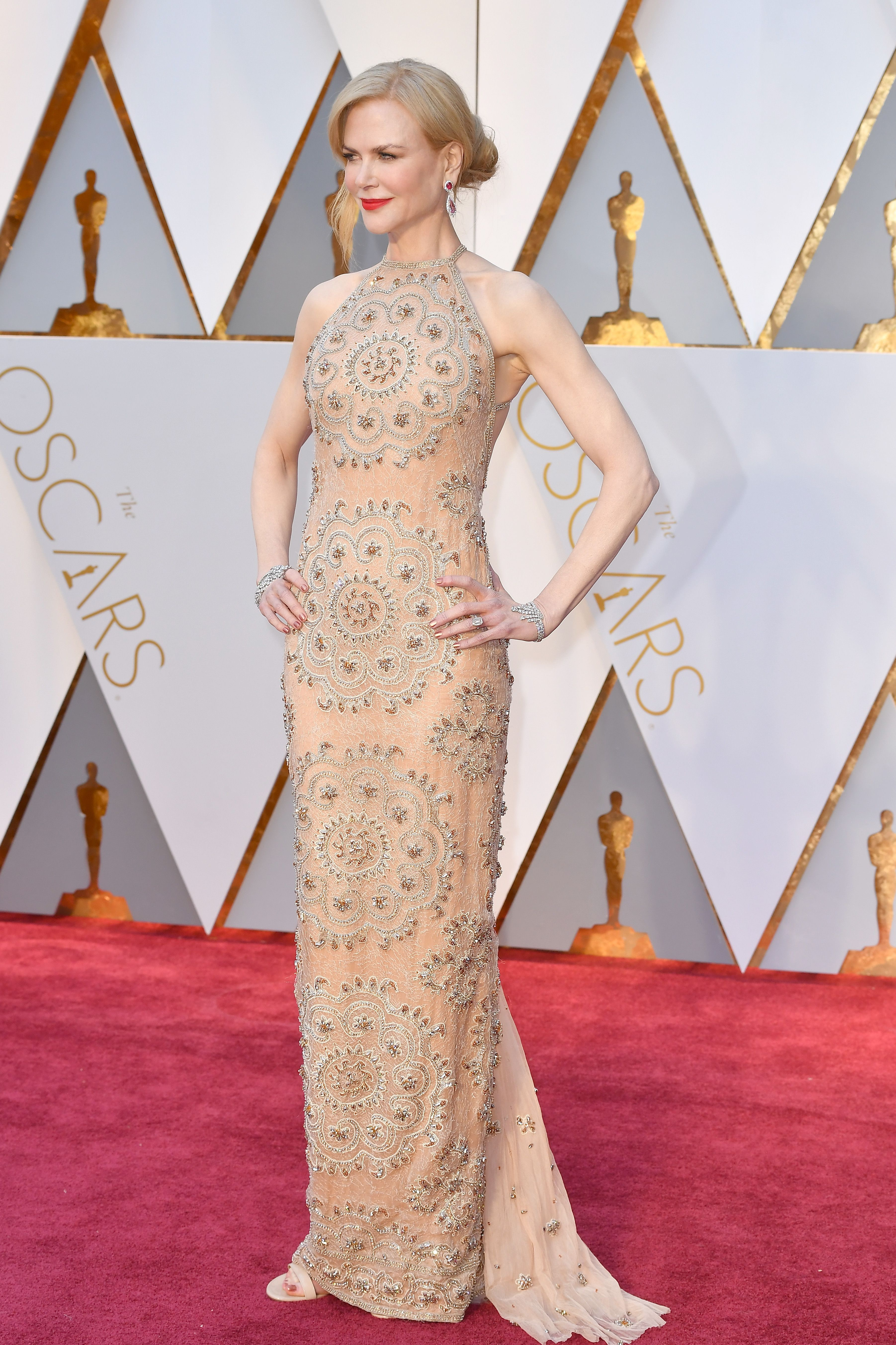 13638f0da Nicole Kidman's Most Stunning Looks of All Time - Nicole Kidman Style