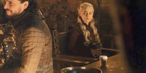 Game of Thrones Starbucks cup