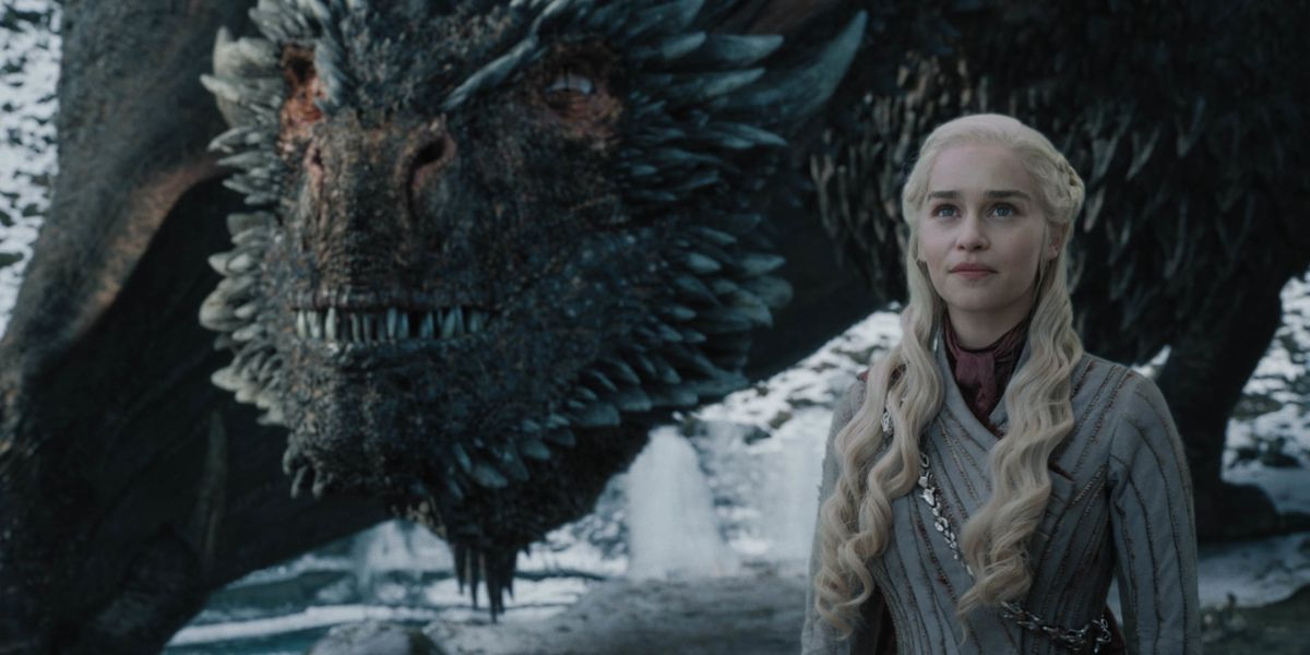 Why Fans Think Daenerys' Dragons Secretly Had Babies on 'Game of Thrones'