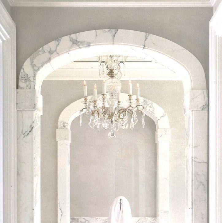 19 Designer Pink Bathrooms — The History of Pink Bathrooms
