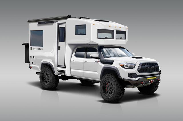 taco camper
