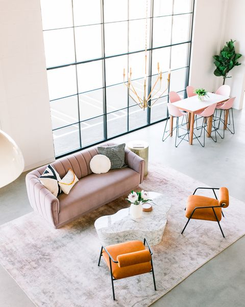 Create and Cultivate Office Tour