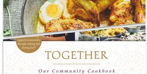 The Together Cookbook