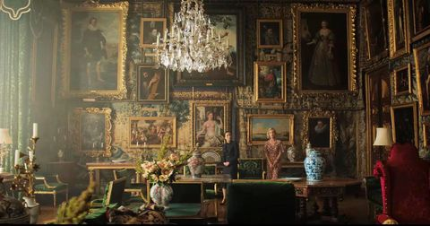 petworth house in
