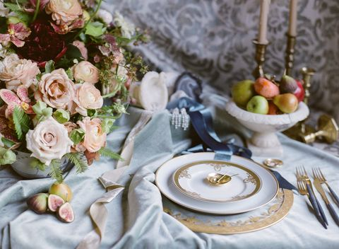 tablescape items