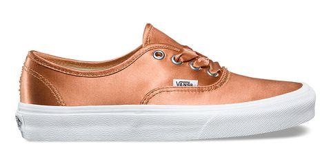 c78764e640ff Vans Releases Rose Gold Shoes