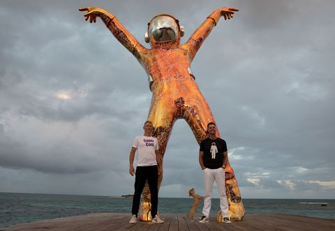 brendan murphy spaceman