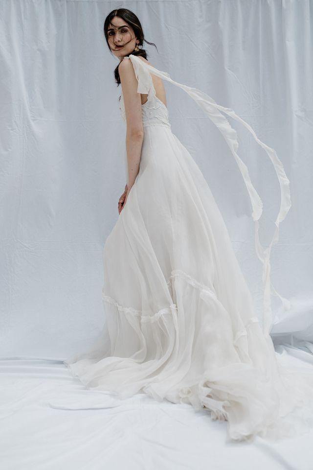 vestiti da sposa 2021