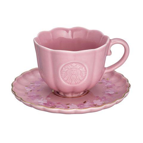終於等到「星巴克櫻花杯」了!神秘藍紫色漸層、粉嫩夢幻行李箱⋯超過50款櫻花季商品等你收藏