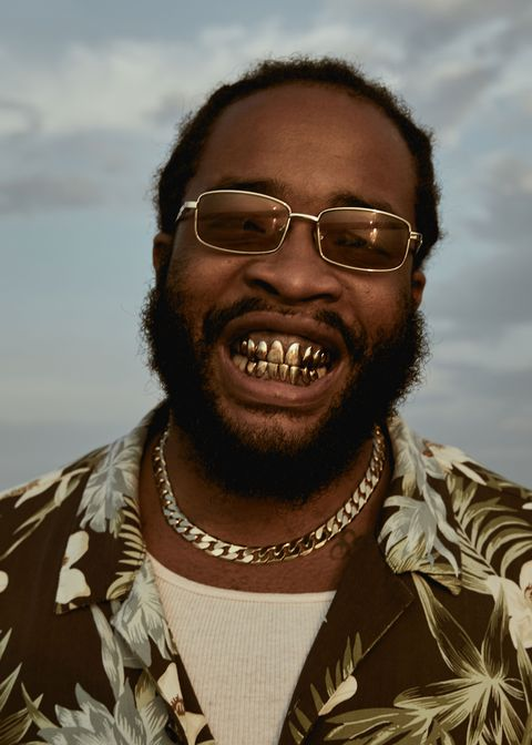 """Image result for queen and slim gold teeth"""""""