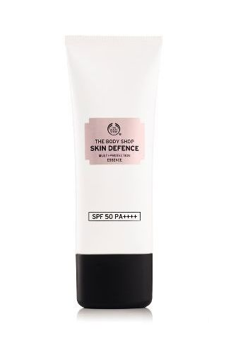 10 Face Moisturisers With SPF You Should Be Wearing Everyday (Even In England)