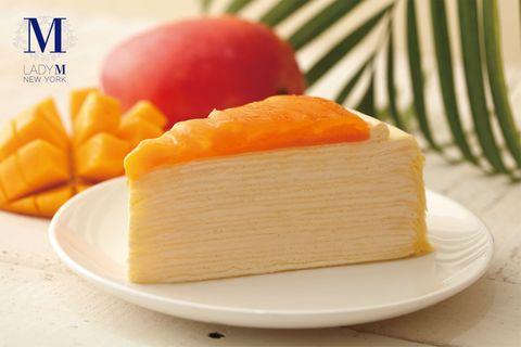 「爆量芒果甜點」推薦!愛文芒果生乳捲、芒果泡芙、芒果塔等甜點芒果控非吃不可