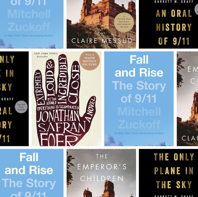 books about 9 11
