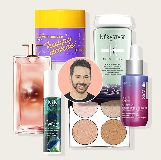 best beauty products september 2021