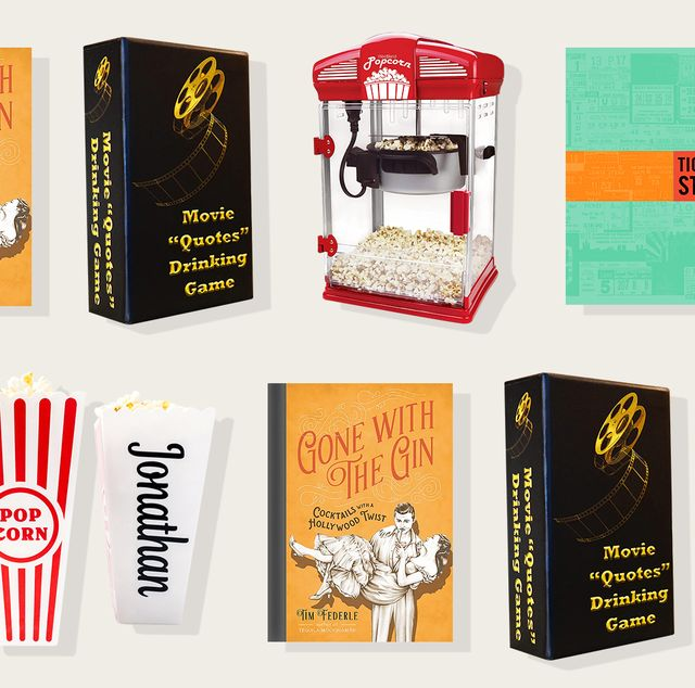 bets gifts for movie lovers