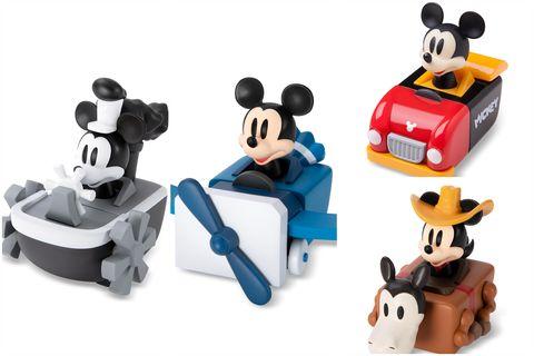 Toy, Lego, Cartoon, Playset, Figurine, Action figure, Animation, Toy block, Fictional character, Vehicle,