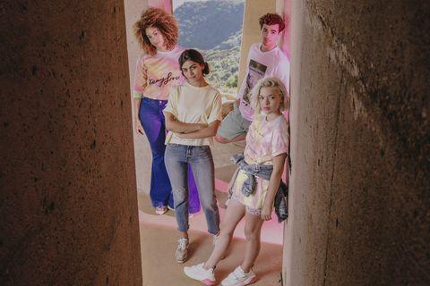 泰勒斯攜手環保主義設計師Stella McCartney推出聯名產品
