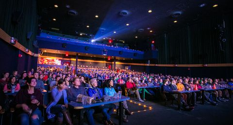 The Coolest Movie Theater In Every State