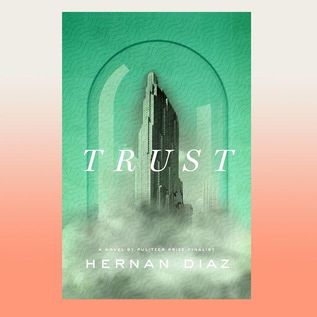 trust hernan diaz