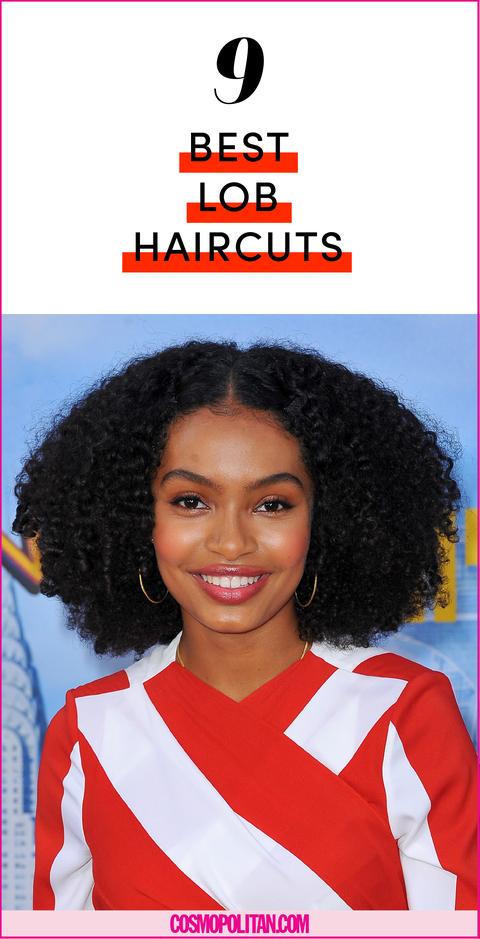 9 Lob Haircuts The Long Bob Hairstyle