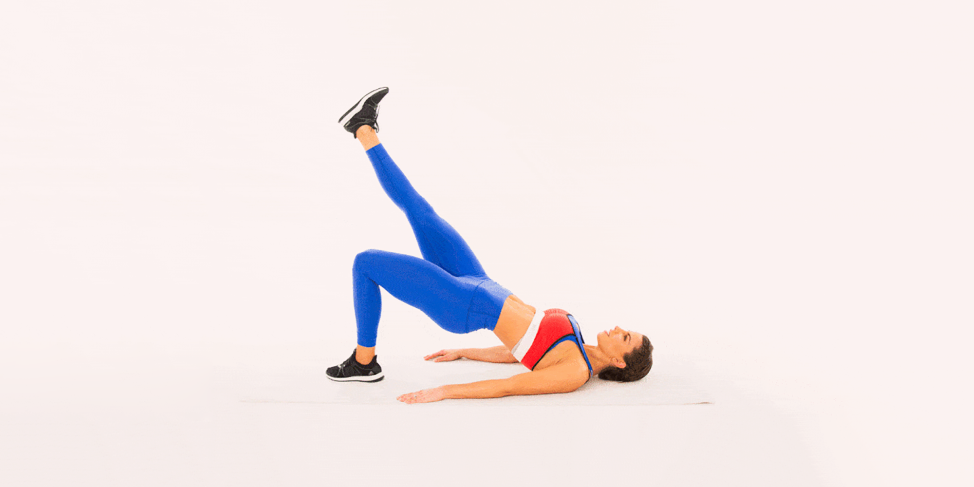 9 Non-Boring Butt Exercises if You're Out Here Still Only Doing Squats