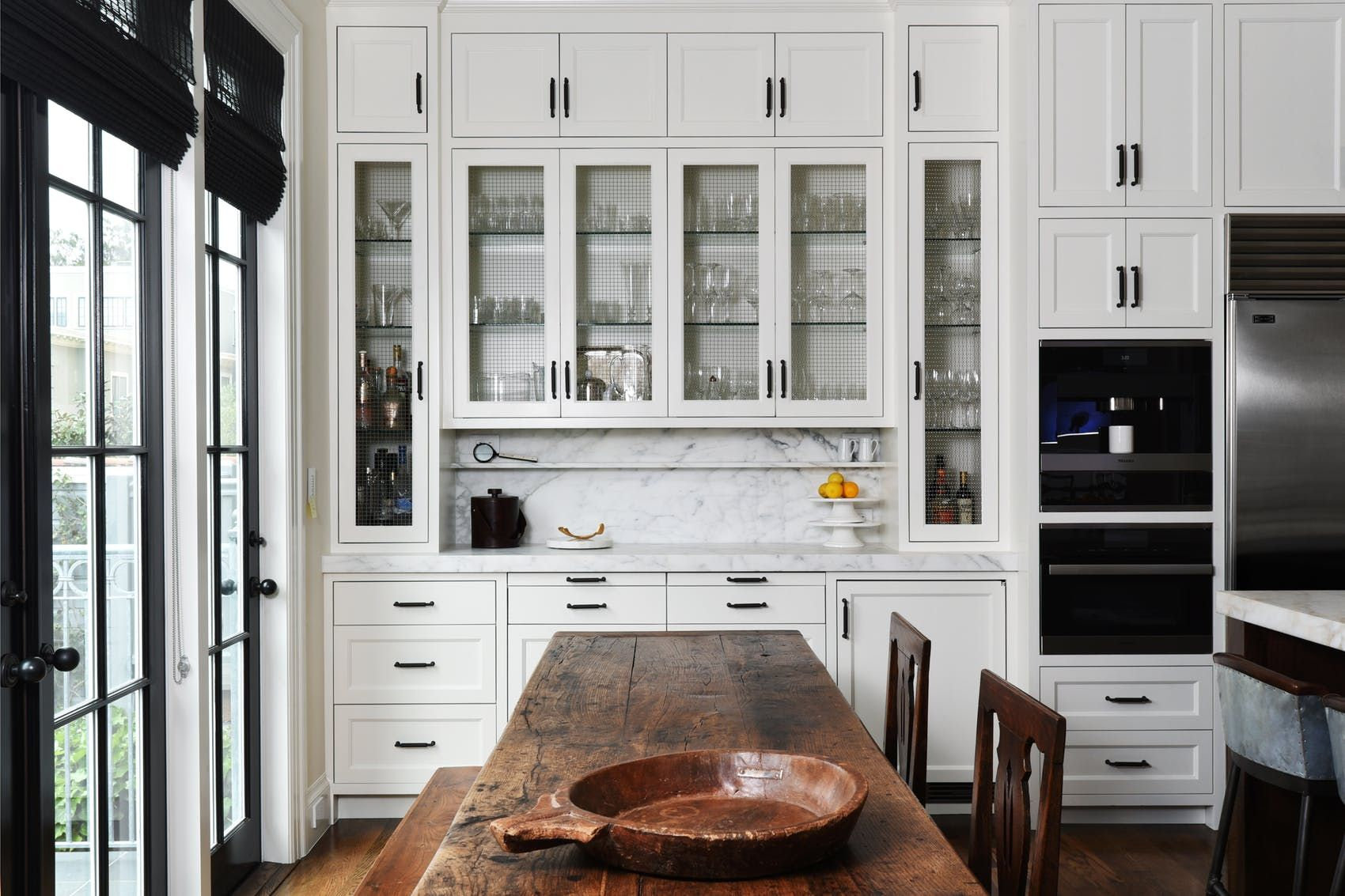 45 charming butler s pantry ideas what is a butler s pantry rh elledecor com