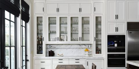 45 Charming Butler's Pantry Ideas - What Is a Butler's Pantry? on kitchen counter design ideas, kitchen counter lighting ideas, kitchen counter accessories ideas, kitchen counter remodeling ideas, kitchen counter decor ideas, kitchen counter seating ideas, kitchen counter storage ideas, kitchen counter color ideas,
