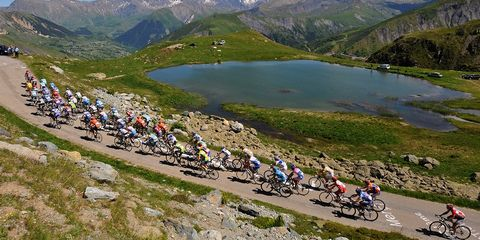 Cycling - Criterium Dauphine Libere - Stage 7