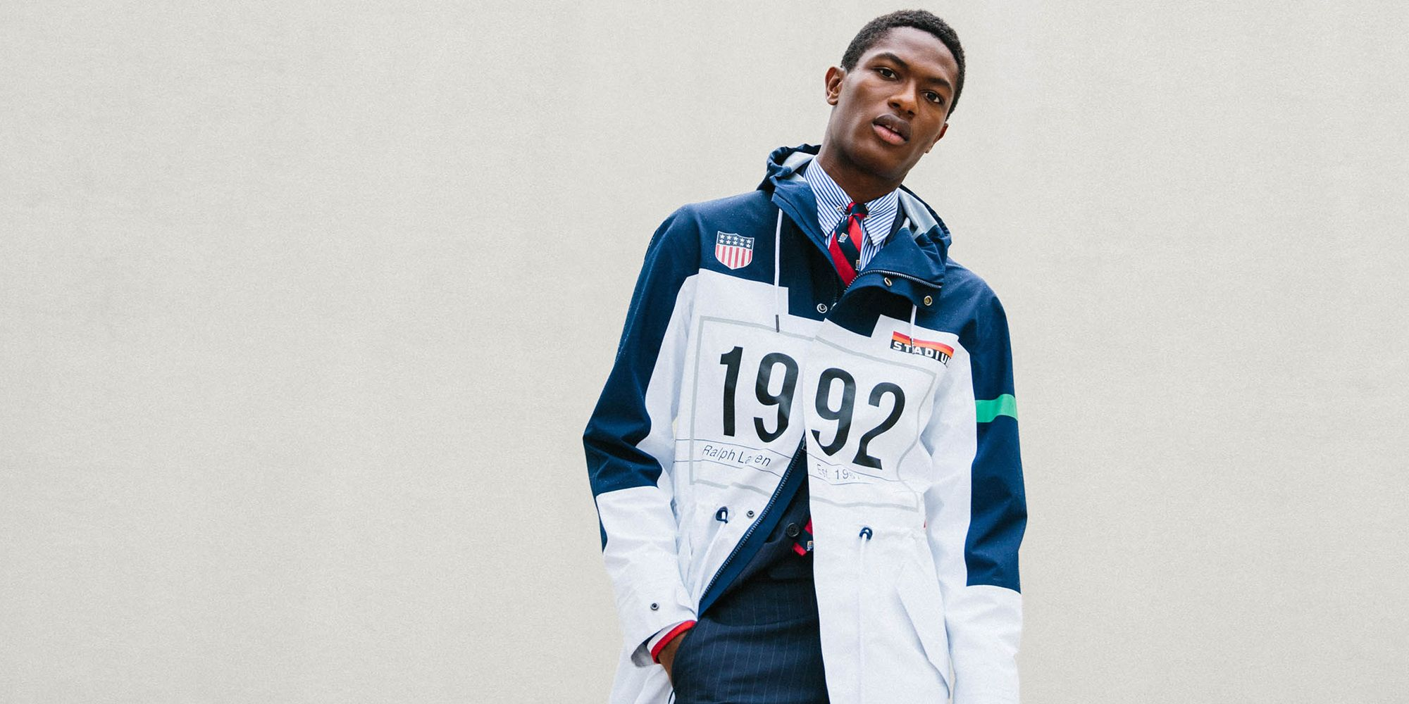 Ralph Lauren's New Throwback Collection Is a Polo Fanboy's Dream Come True