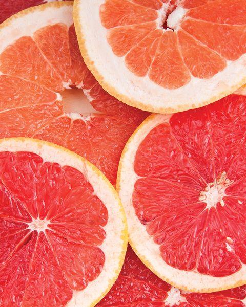 Grapefruithalves
