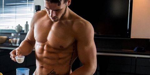 8 Inspirerende Spierbundels Die Jij Nog Niet Volgt